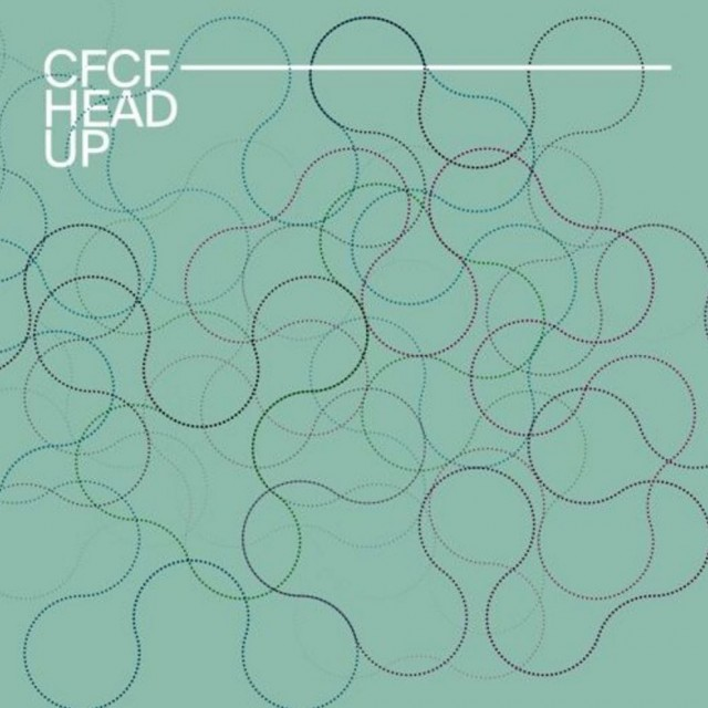 CFCF - Head Up via SoundCloud screen cap