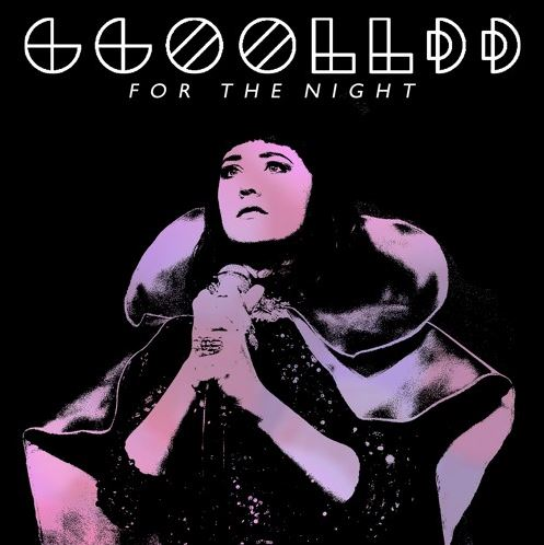 GGOOLLDD - All Night