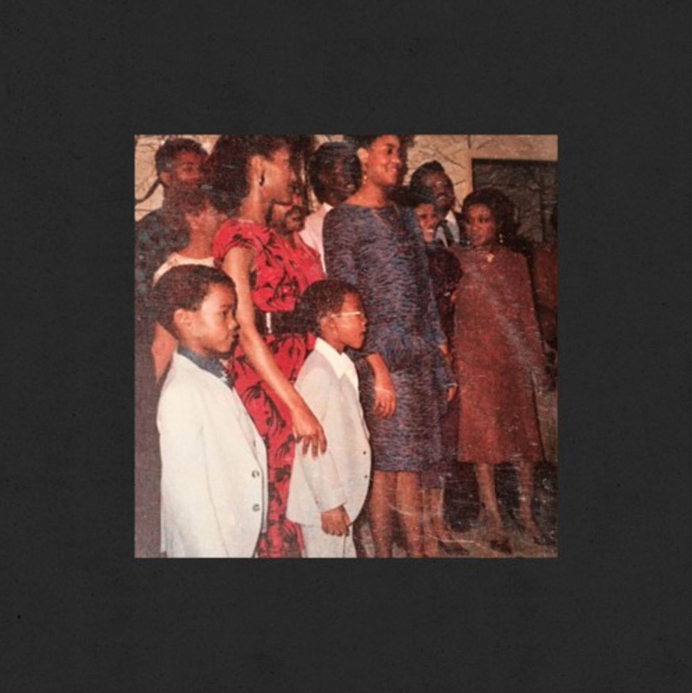 Kanye West - No More Parties