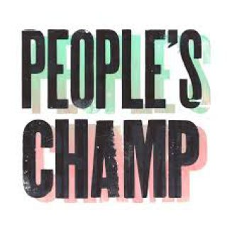 Arkells - People's Champ